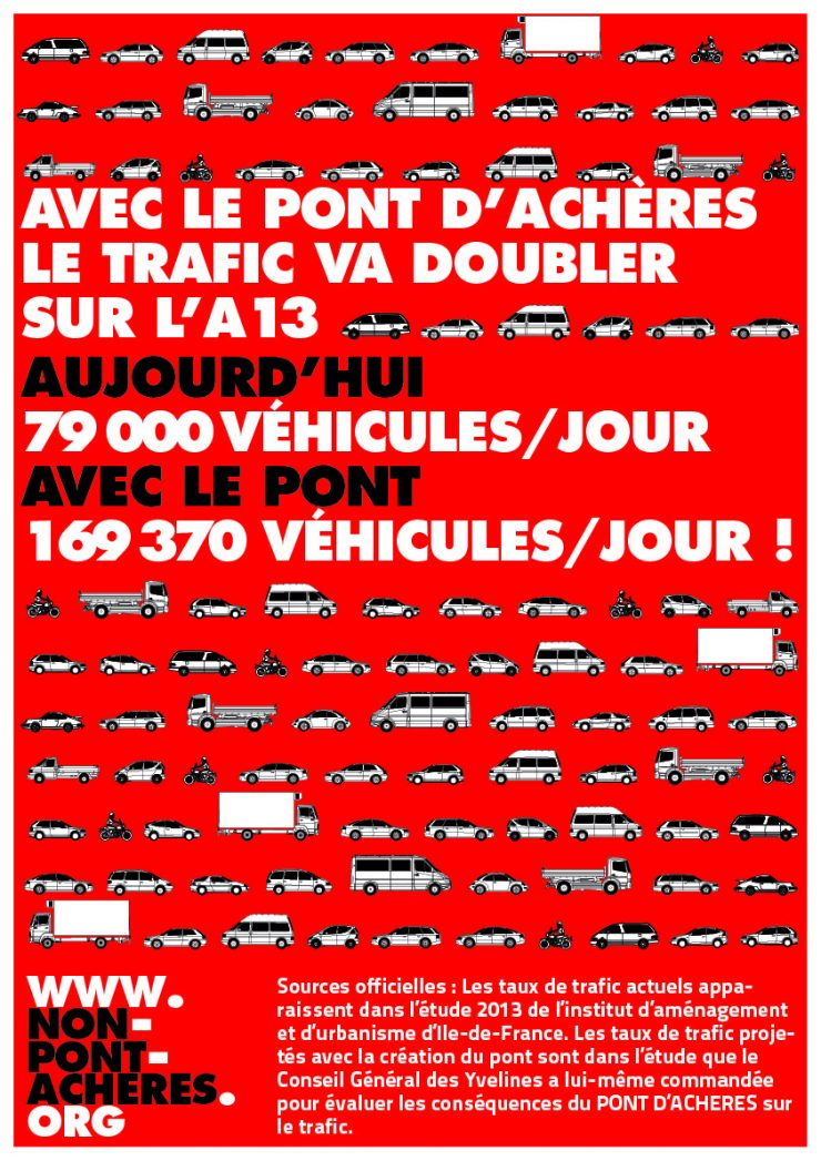 association-non-pont-acheres-affiche-augmentation-trafic-A13