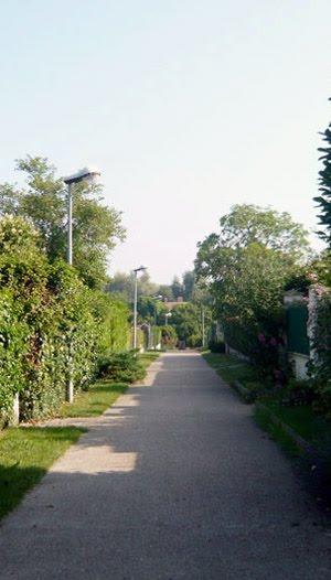 Avenue de la Gaule