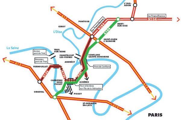 non-pont-acheres-projet-routier-liaison-rd30-rd190-similitude-des-projets